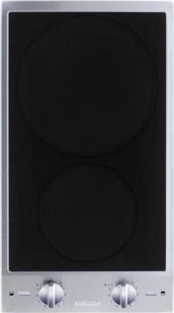 Steklokeramična kuhalna plošča Miele CS 1212-1 I