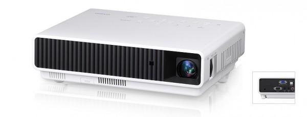 CASIO XJ-M150 projektor (3D, LED/LASER)