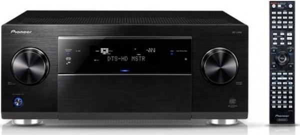 AV receiver Pioneer SC-LX86