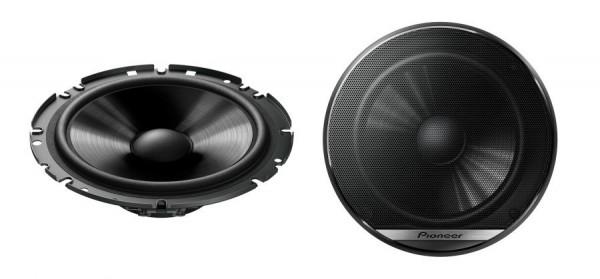 Pioneer zvočniki TS-G170C (17 cm)