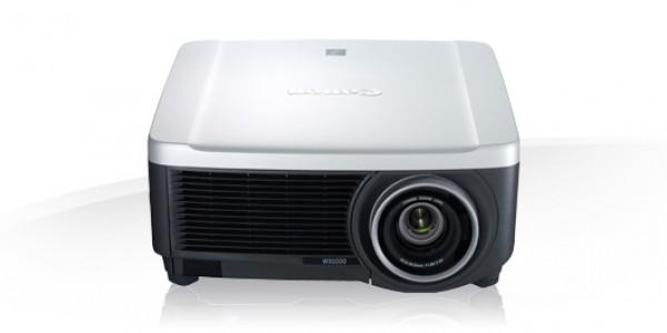 CANON XEED WX6000 projektor (LCD, HD)