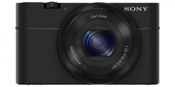 Digitalni fotoaparat Sony DSC-RX100