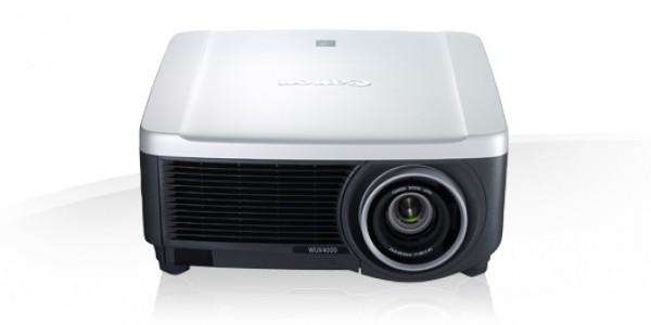 CANON XEED WUX4000 projektor (LCD, Full HD)