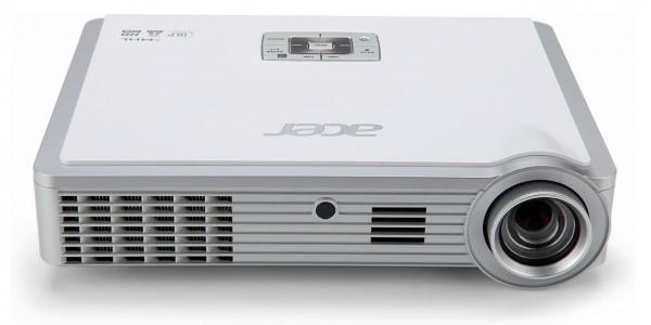 ACER K335 projektor (LED, 3D, HD)