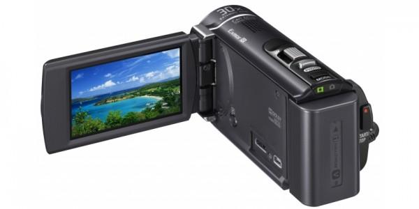 VIDEOKAMERA SONY HDR-CX200 Full HD
