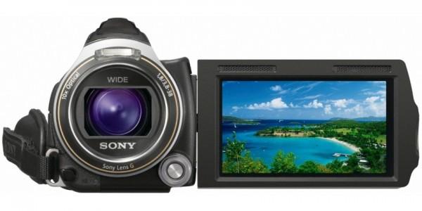 VIDEOKAMERA SONY HDR-CX690