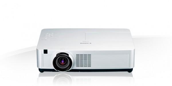 CANON LV-8320 projektor (LCD, HD)