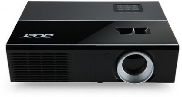 ACER P1273B projektor (DLP, 3D, HD)