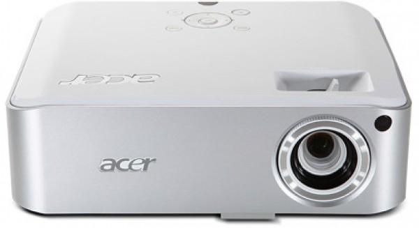 ACER H7532BD projektor (DPL, 3D, Full HD)