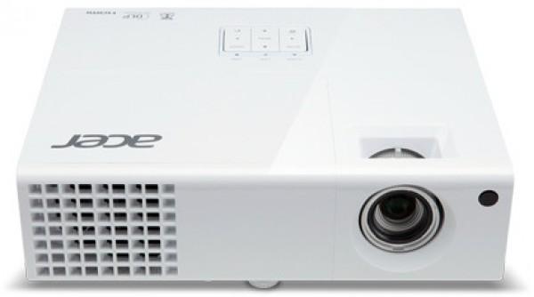 ACER P1340W projektor (DLP, 3D, HD)