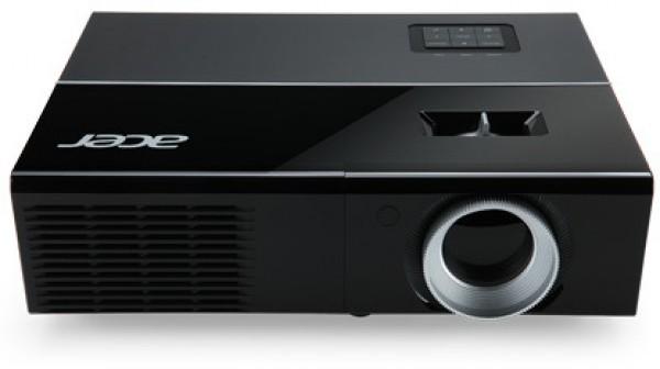 ACER P1373WB projektor (DLP, 3D, HD)
