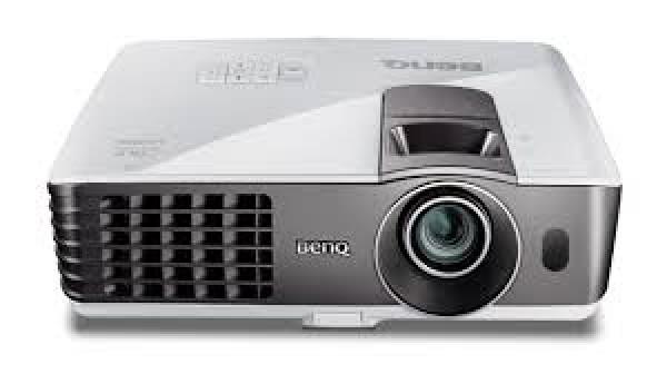 BENQ MW721 projektor (DLP, 3D, HD)