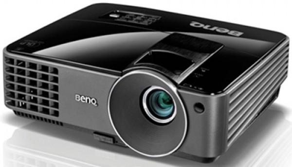 BENQ MX503 projektor (DLP, 3D, HD)