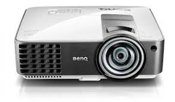 BENQ MX819ST projektor (DLP, 3D, HD)