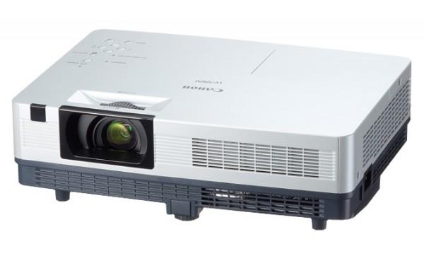 CANON LV-7292M projektor (LCD, HD)