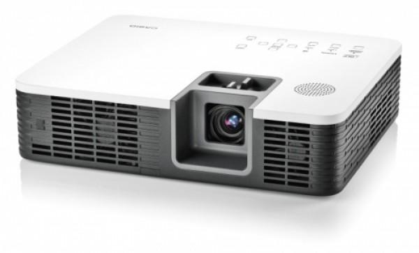 CASIO XJ-H1600 projektor (3D, LED/LASER)
