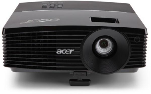 ACER P5307WB projektor (DLP, 3D, HD)