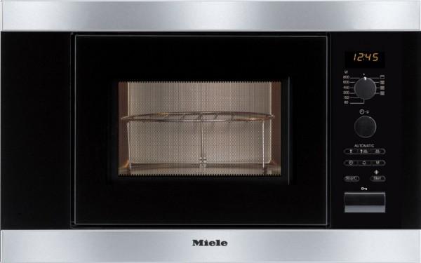 Mikrovalovna pečica Miele M 8161-2