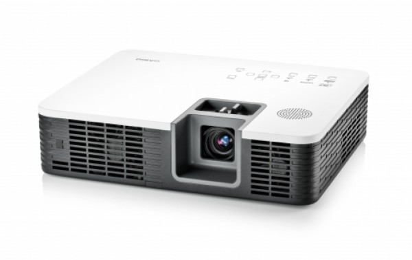 CASIO XJ-H1750 projektor (3D, LED/LASER)