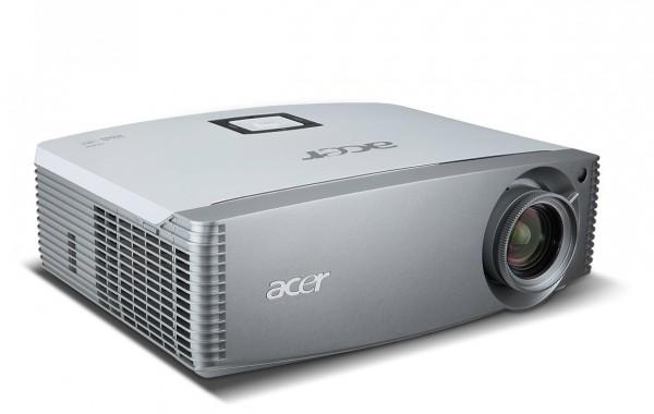 ACER H9500BD projektor (DLP, 3D, Full HD)
