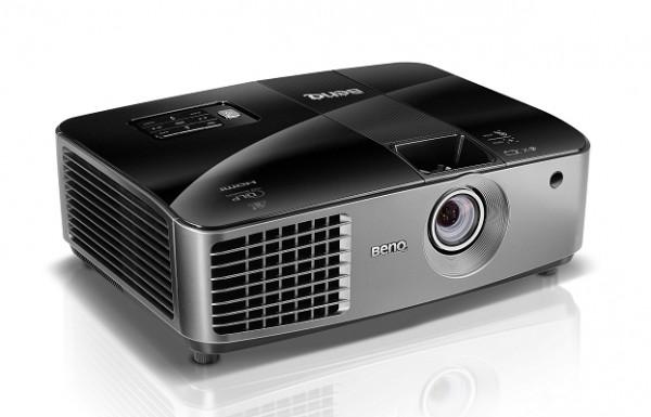 BENQ MX722 projketor (DLP, 3D, HD)