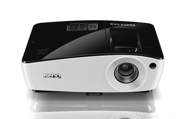 BENQ MX661 projektor (DLP, 3D, HD)