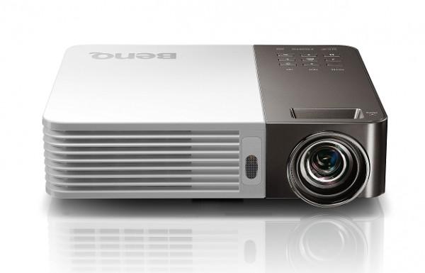 BENQ GP10 projektor (DLP, 3D, HD)