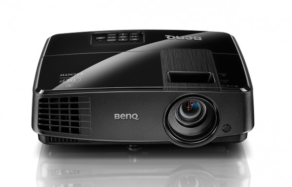 BENQ MS521P projektor (DLP, 3D)