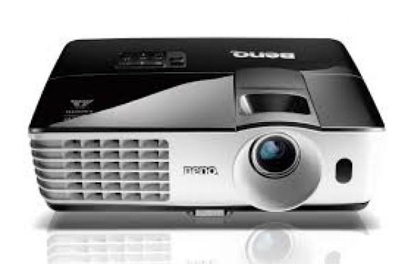BENQ MW663 projektor (DLP, 3D, HD)
