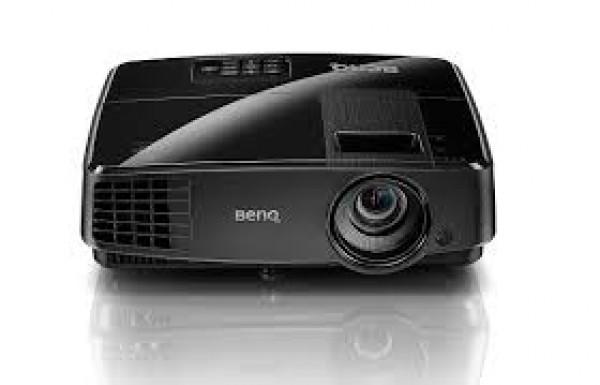 BENQ MS504 projektor (DLP, 3D)