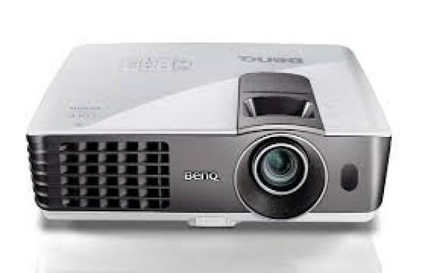 BENQ MX720 projektor (DLP, 3D, HD)