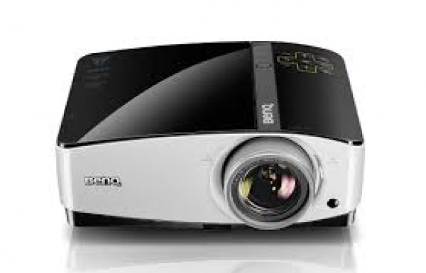 BENQ MW767 projektor (DLP, HD)