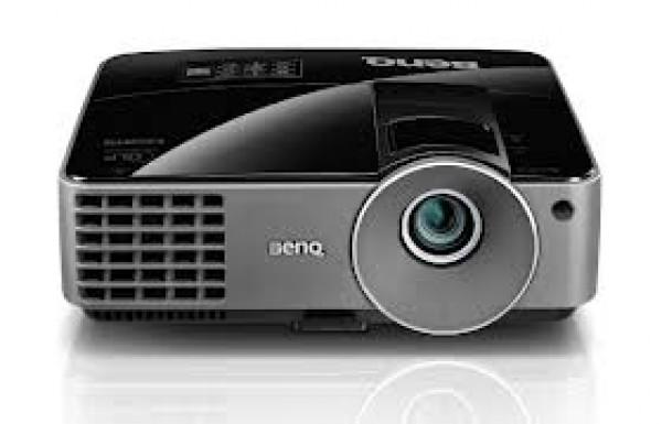 BENQ MX520 projektor (DLP, 3D, HD)