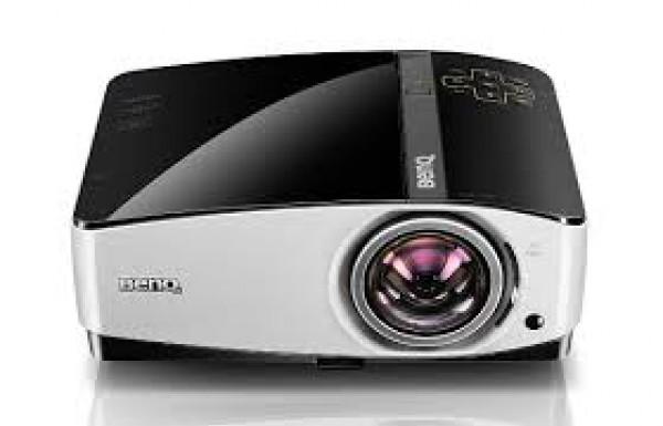 BENQ MX822ST projektor (DLP, 3D, HD)