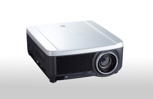 CANON XEED SX6000 projektor (LCD)