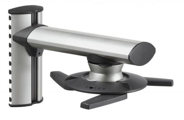 VOGELS EPW 6565 univerzalen stenski nosilec za projektor do 10kg, srebrne barve - VOGELS