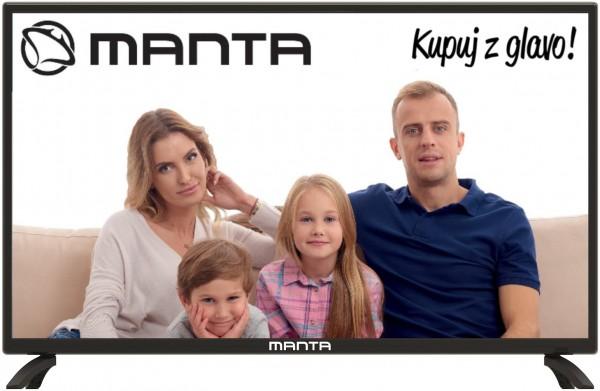 LED TV Manta 32LHN28L