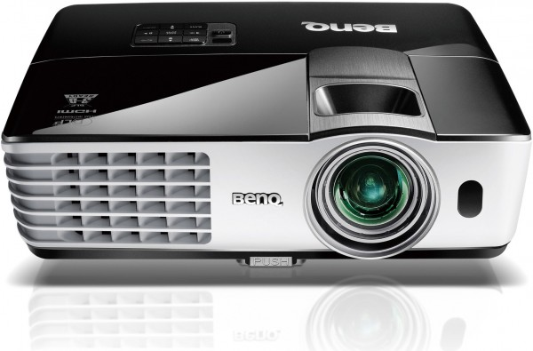 BENQ MX618ST projektor (DLP, HD)