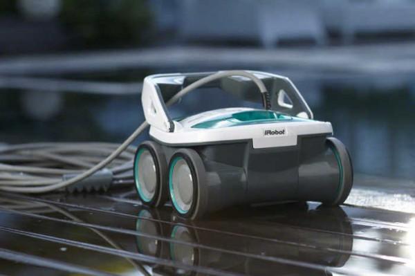 iRobot Mirra 530 robotski čistilec bazenov