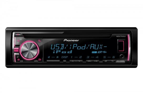 Avtoradio Pioneer DEH-X3600UI