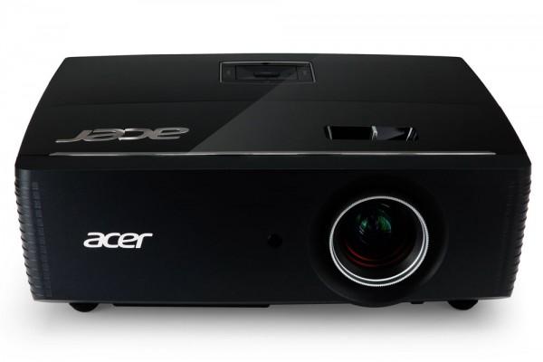 ACER P7215 projektor (DLP, 3D, HD)