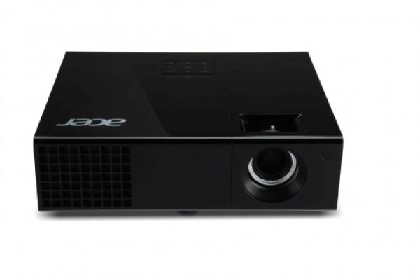 ACER X1240 projektor (DLP, 3D, HD)