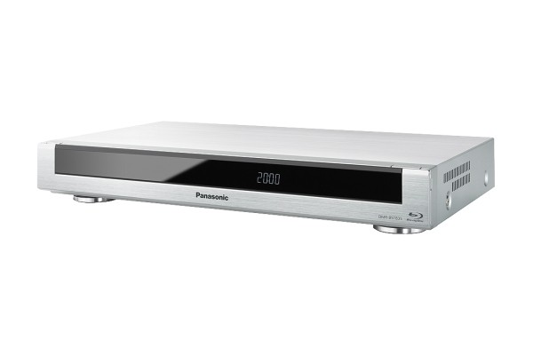 Blu-Ray snemalnik PANASONIC DMR-BST835 4K