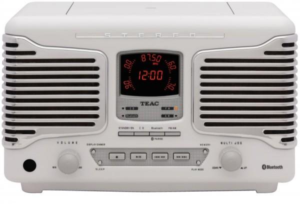 Teac SL-D800BT (Bel) Radio/CD/Bluetooth Sistem - TEAC