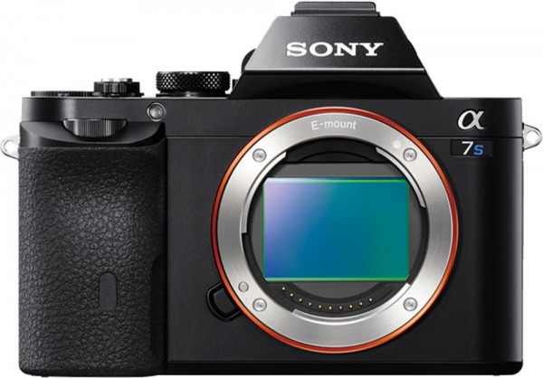 Digitalni fotoaparat Sony Alpha 7S (body)