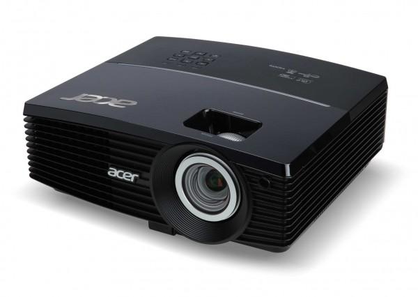 ACER P5207B projektor (DLP, 3D HD)