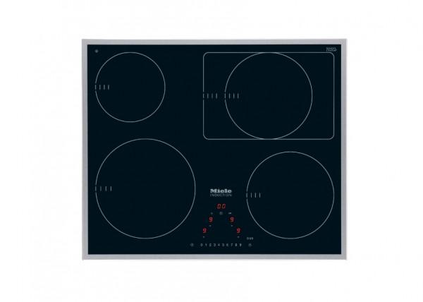 Indukcijska kuhalna plošča Miele KM 6317