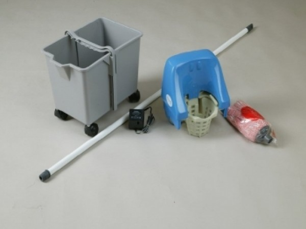 FREGOLA - elektronska čistilna naprava