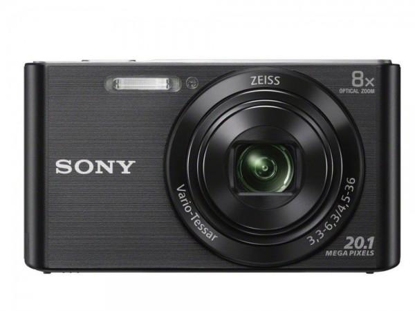 Digitalni fotoaparat Sony DSC-W830