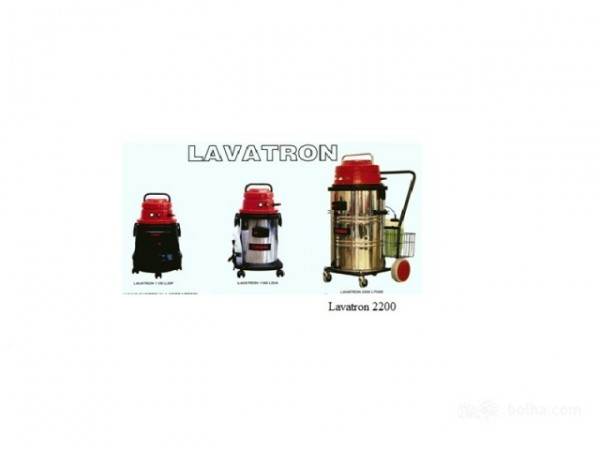 Industrijski sesalnik LAVATRON 1200